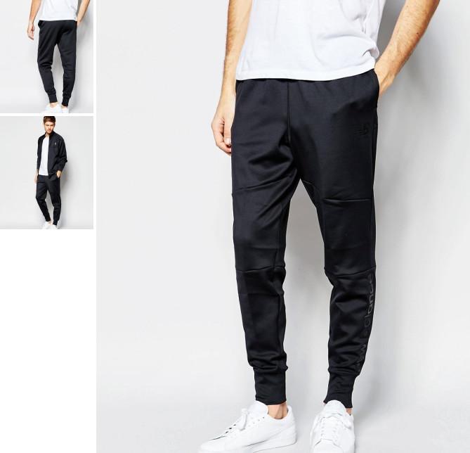 pantaloni new balance